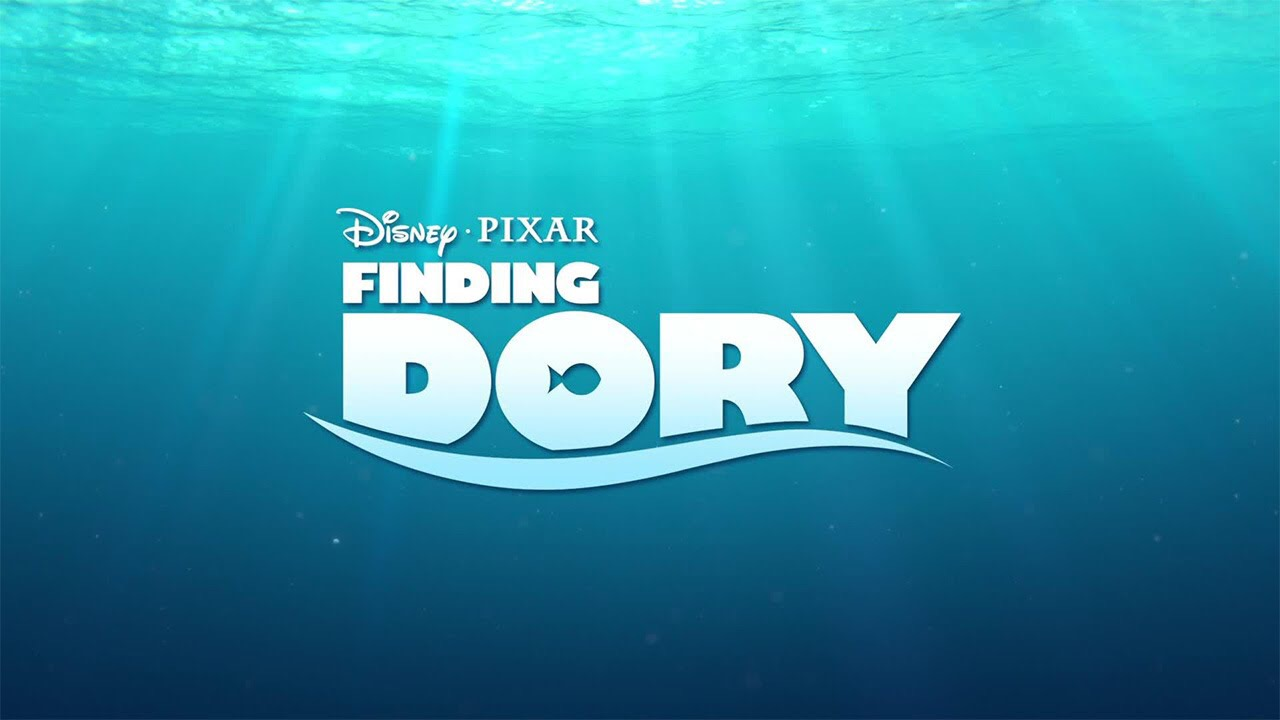 Finding Dory Weekend