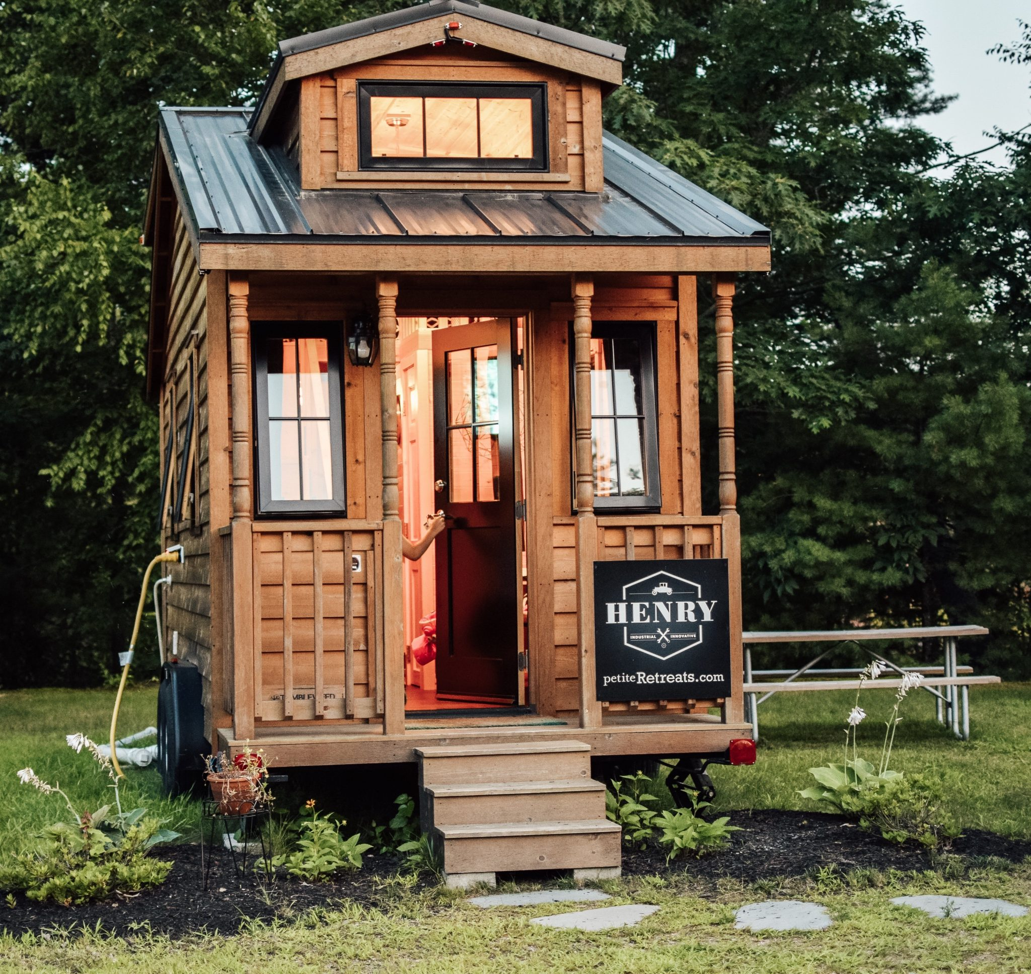 The Ultimate Guide to Tuxbury Tiny Houses