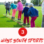 Youth Sports Is Sustainable