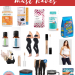 pregnancy first trimester must haves