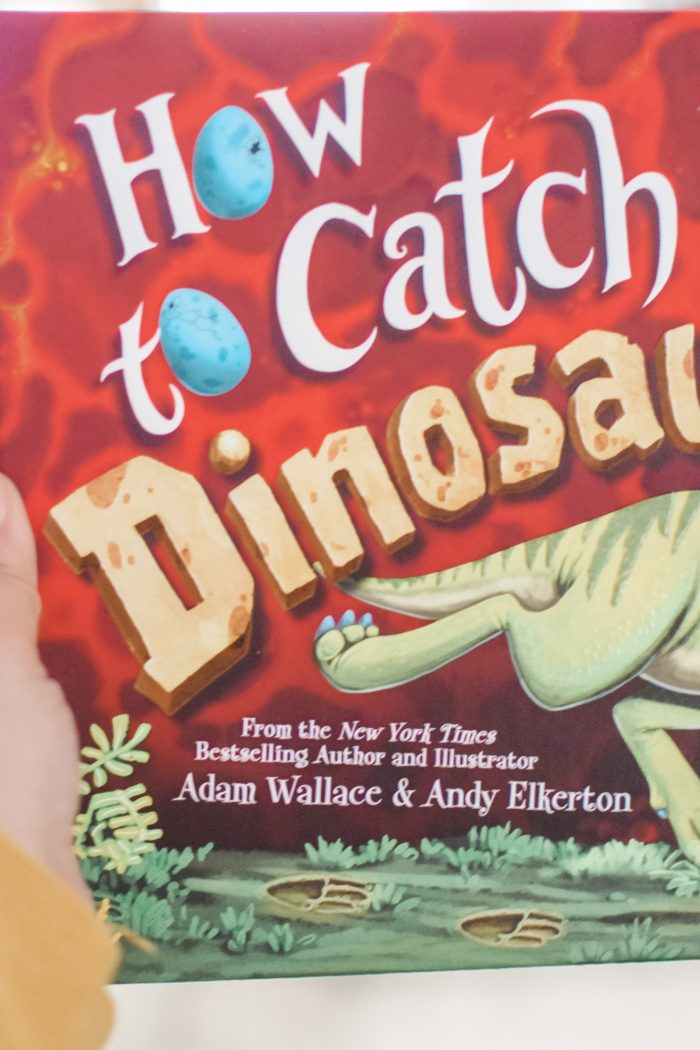 13 first grade books to help ADHD kids read