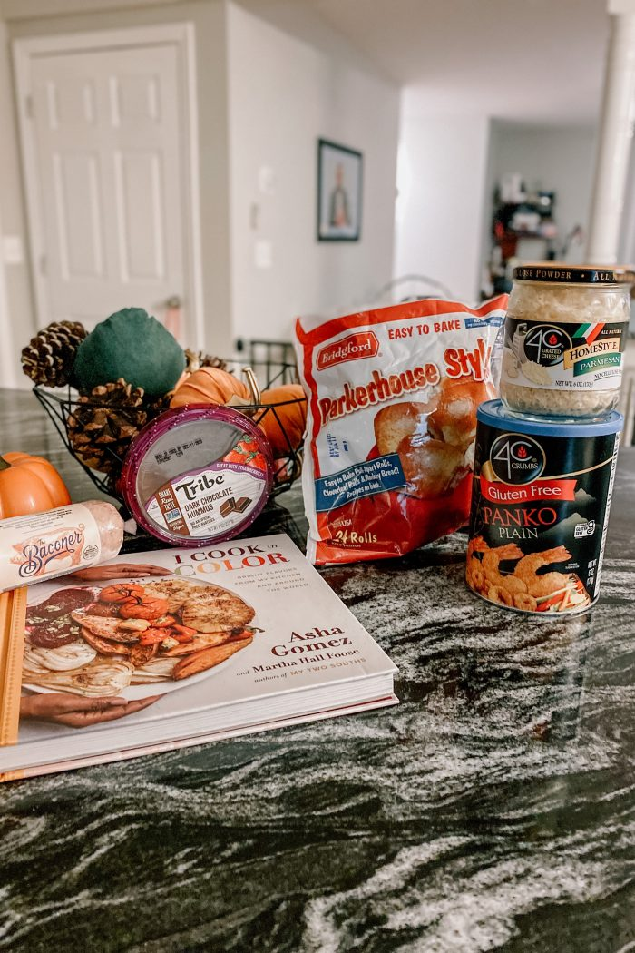 Thanksgiving Sides To Add To Your List