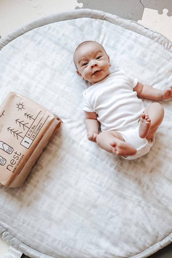 Eco-friendly Diapers We Love