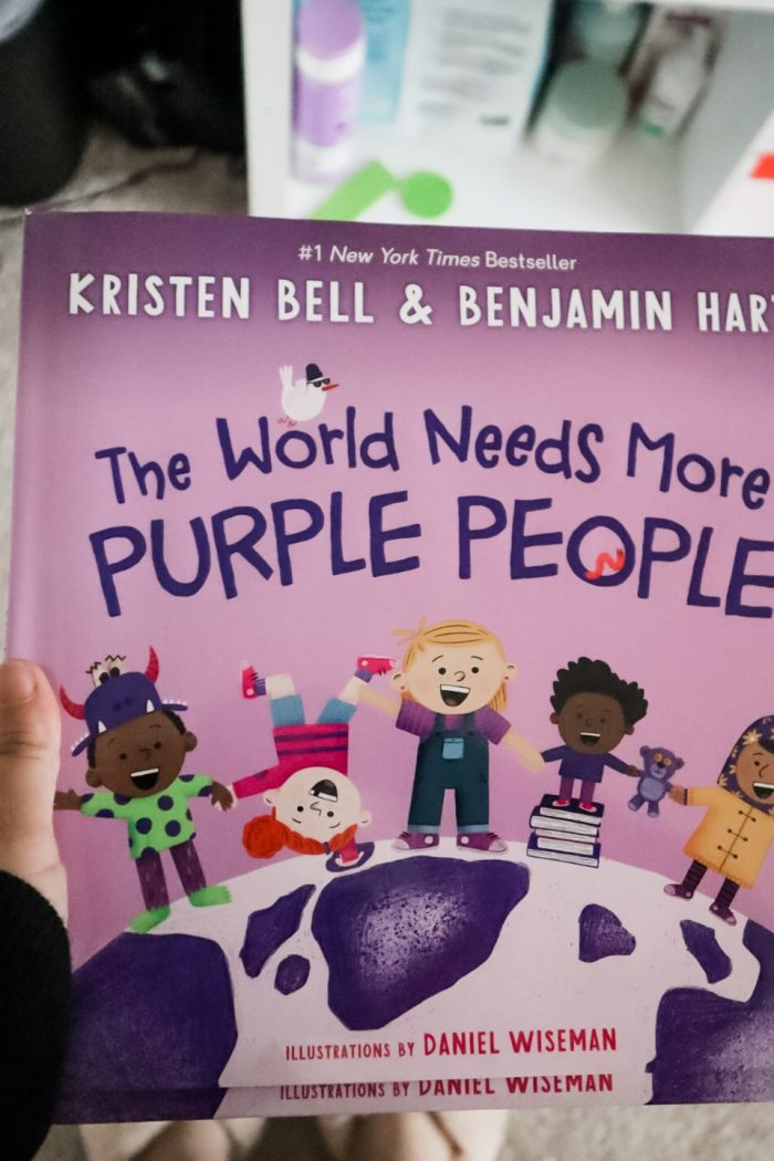 Black History Month: 10 books to help kids be mindful